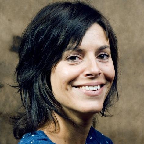 Régine Boichat - réalisatrice/scénariste