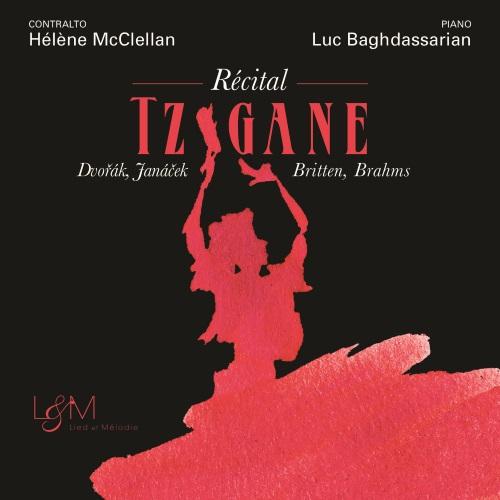 Lied & Mélodie - Recital Tzigane
