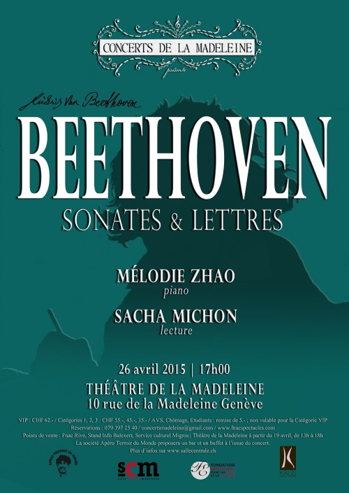Concerts de la Madeleine