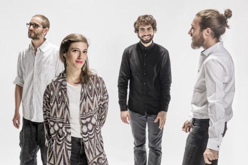 ganty-pauline-quartet