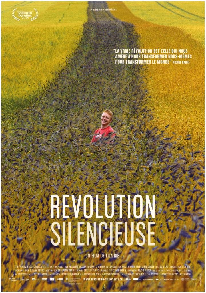 RIBI Lila-Révolution silencieuse