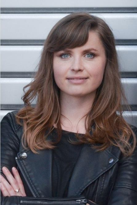Victoria Baumgartner