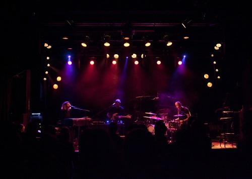 MILLER Yael-Concert Usine-photo© Xavier Ripolles