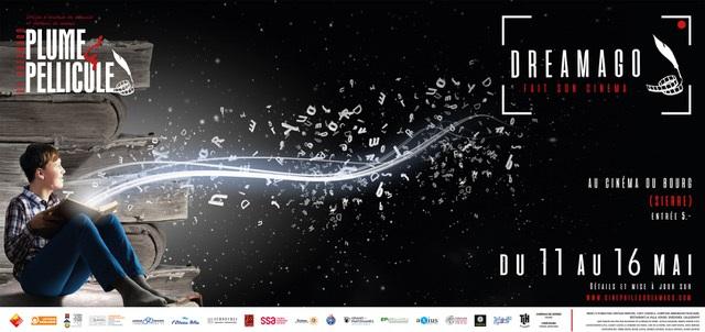 DREAMAGO-Plume & Pellicule
