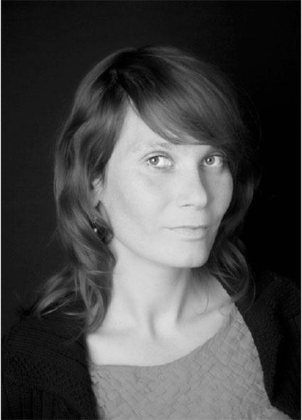 Dorothée-Elisa Baumann