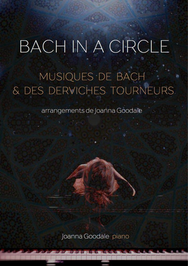 Joanna Goodale - Bach in a circle
