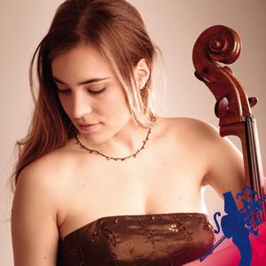 Nadège Rochat, violoncelle