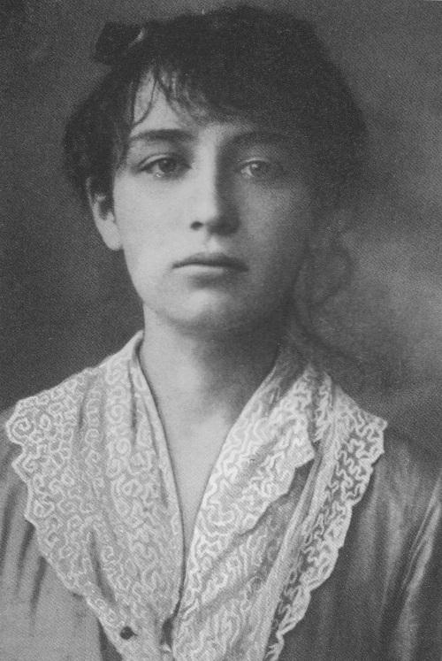 Anne Schwaller - Claudel(s)
