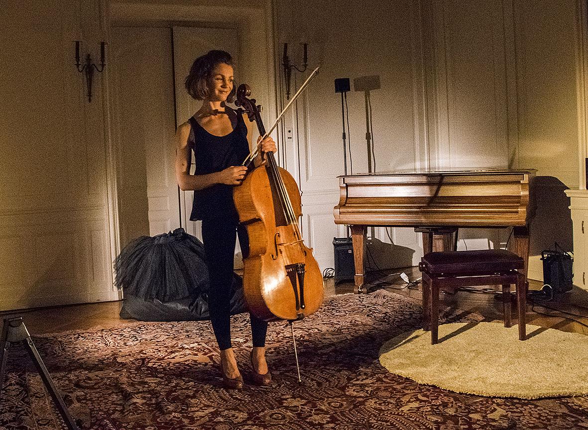 30.03.2017   Fanny Balestro - itin-er(r)ance
